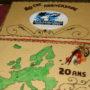 Septembre 2007 : Weekend P.C.N. – Auvergne – 20 ans du Paris Cap-Nord