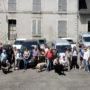 Mai 2009 : Weekend P.C.N. – Limousin – Saint-Léonard-de-Noblat