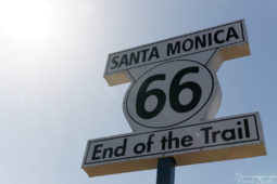 ROUTE 66 – CALIFORNIE