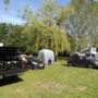 Mai 2019 : Weekend P.C.N. – Dombes – Camping d'Ambérieux en Dombes
