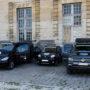 Juillet 2019 : France – Château de Vincennes – Départ 19e raid Paris Cap-Nord – Petite ou grande ?