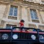 Juillet 2019 : France – Château de Vincennes – Départ 19e raid Paris Cap-Nord