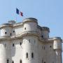Juillet 2019 : France – Château de Vincennes
